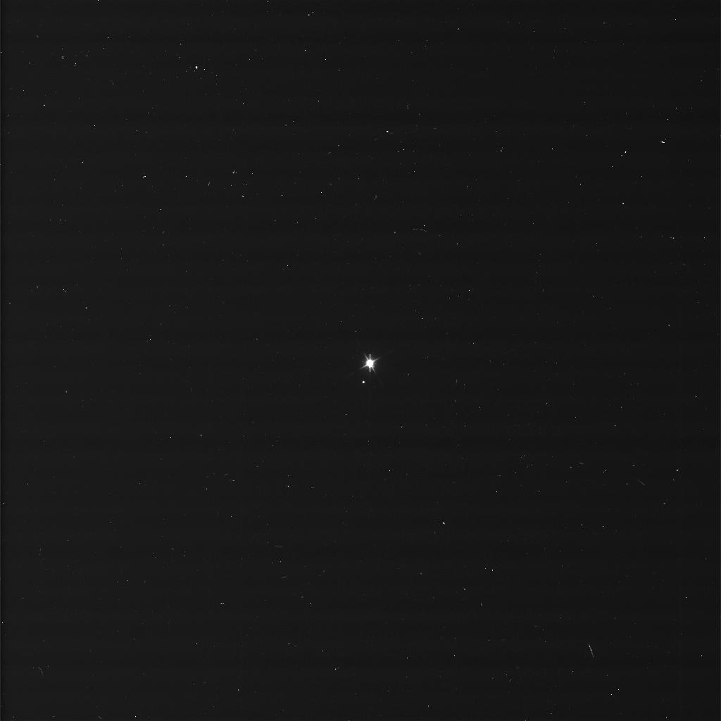 Cassini's Photo of the Earth, Seen from Saturn « Orbiting Frog