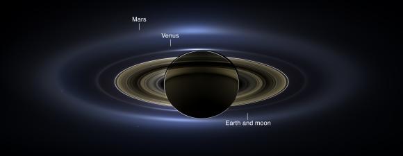 Saturn Wave 2