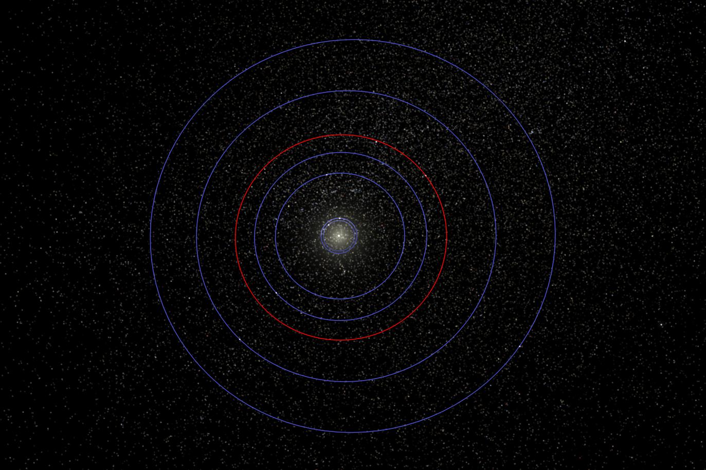 kepler belt planets - photo #44