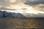 Sailing Out of Hammerfest – 08